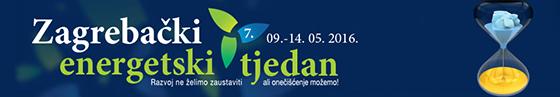 Zagrebački energetski tjedan 2016