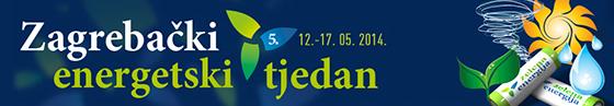 Zagrebački energetski tjedan 2014