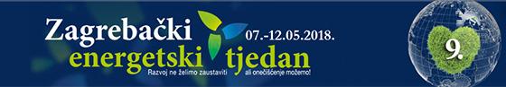 Zagrebački energetski tjedan 2018