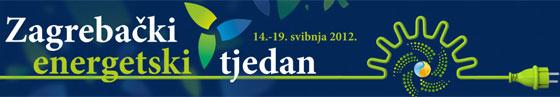 Zagrebački energetski tjedan 2012