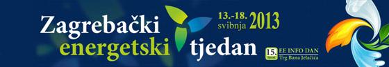Zagrebački energetski tjedan 2013